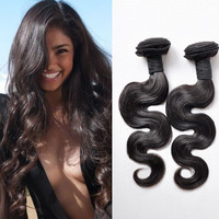 big in stock fast delivery 9a grade raw spiral curl human hair weaving