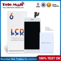 Top Quality Wholesale LCD With Digitizer Assembly for iphon 6 lcd digitizer screen