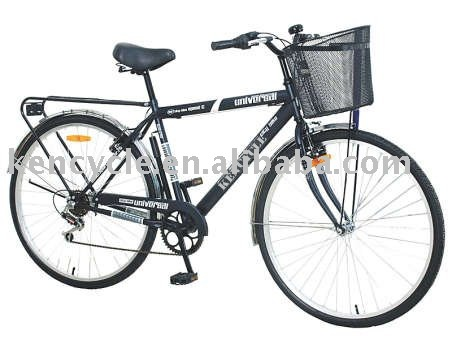 28 inch hot selling in Russia market 6 speed derailleur urban classic specialized city comfort bicycle bike SY-CB2833