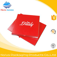 Wholesale Custom Size Pizza Delivery Box for Scooter with logo