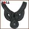 Handmade beaded garment accessories fashion collar