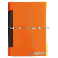 hot sale item 5000mah Solar cell Phone Charger