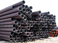 The most complete specifications of oil cracking seamless steel tube