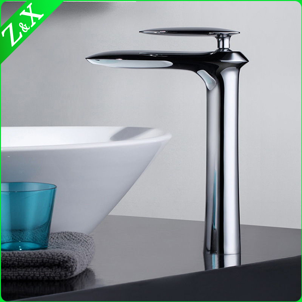 Single Hole Faucet Mount and Upc Basin Faucet