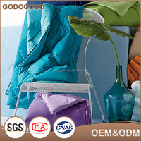 Hot Sale Exquisite Design Oem Soft Queen Size Wedding Solid Color Quilted 100% Mulberry Silk Summer Patchwork Quilt