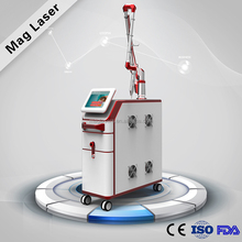 Best Nd YAG diode laser beauty tattoo removal /birth mark removal /skin rejuvenation