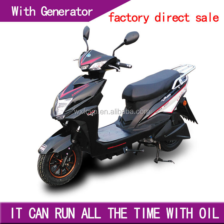 70cc china bajaj diesel electric motorcycle with pedals