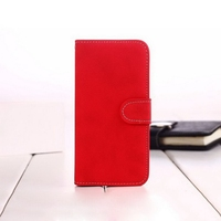 High quality best selling leather flip stand case for iphone5