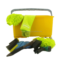 2014 new style car wash kit ,car cleaning kit ,car care kit