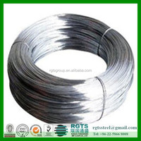 SAE1006 1008 1010 1012 1014 1016 1018 1020 5.5 6 6.5mm low carbon hot rolled steel wire rod in coil