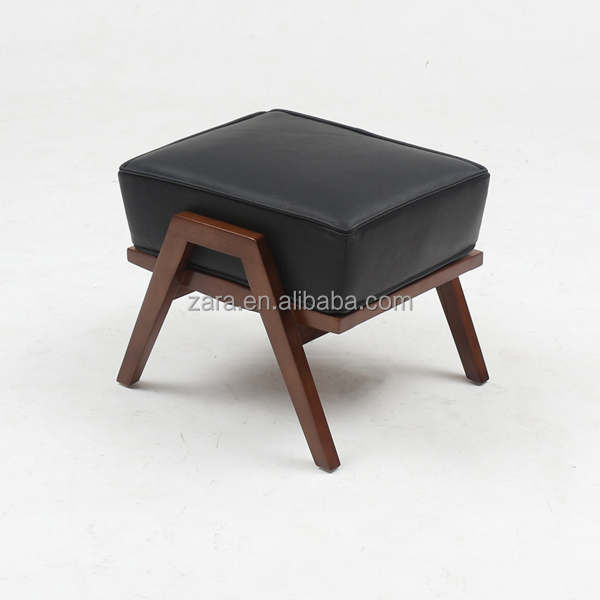 Wedding chaise lounge upholstered stool ottoman katakana ottoman