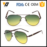 Polarized Sunglasses Men Outdoor Goggles Drivers Day and Night Vision Polarizing Glasses
