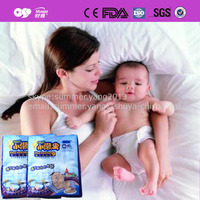 we need distributor baby nappy factory in china