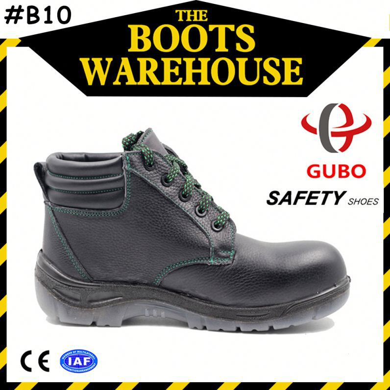 electronic boots leather sandals mens safety footwear
