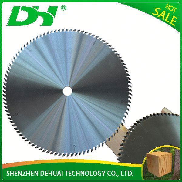 Factory offer TCT saw blade /circular saw blade for MDF /hard wood --industry type