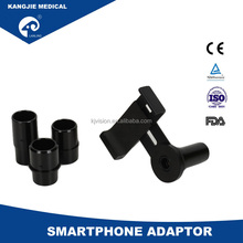 adaptor for slit lamp smartphone adaptor ophthalmic equipments