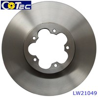 LW21049 brake disc car