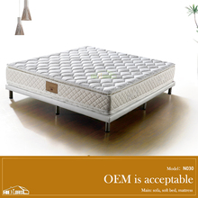 euro style super comfort 40 density pocket spring casper mattress N030#