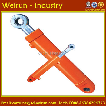 custom made hydraulic cylinders