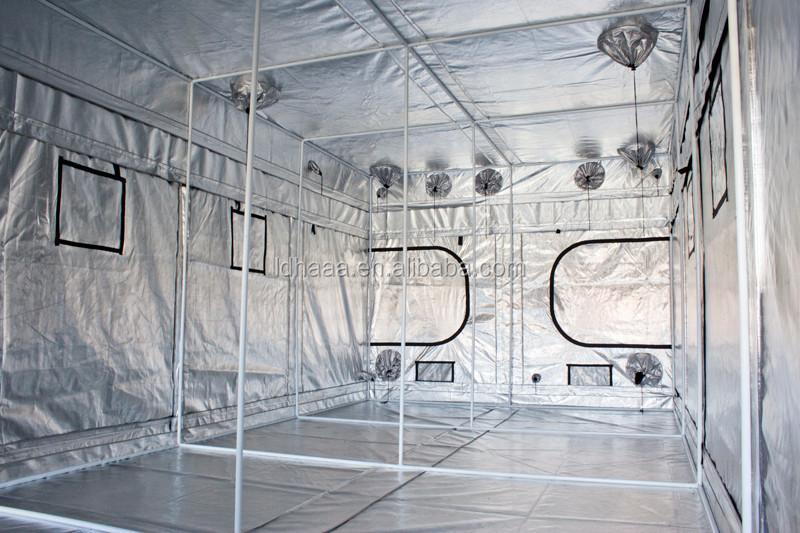 Wholesale darkroom Greenhouses Hydroponics u003cstrongu003eGrowu003c/strongu003e u003cstrongu003e Tent & Wholesale grow tent 400 - Online Buy Best grow tent 400 from China ...