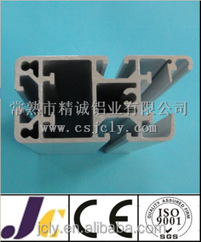 professional 6063 6060 and 6061 aluminum profile factory