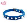 7 colors Cute small bell Pet Products Little Puppy Dog and cat Collar wholesale on sale