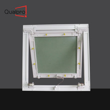 Aluminum Ceiling Panels/Building Material/Decorative Drywall Panels with Mini Latch AP7710