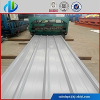 Corrugated Color Steel Metal Sheets Colour