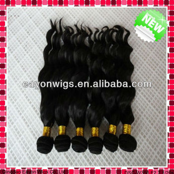 HOT SALE Cheap 26 inch brazilian human hair extensions