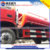 Four Wheel Drive 4WD Fire Truck With Water Bowser 3.5Tons Fire Fighting Trucks