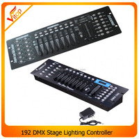 Buy Hot Sale 192 Mini DMX Stage Light Console in China on Alibaba.com