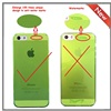 Brand New 2014 Waterproof Phone Cover For iPhone 5s Covers