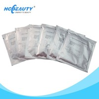 Membrane anti freeze for cryolipolysis 4handles