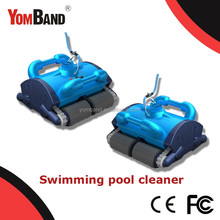 Wholesale YB-C120 remote control automatic robotic pool cleaner
