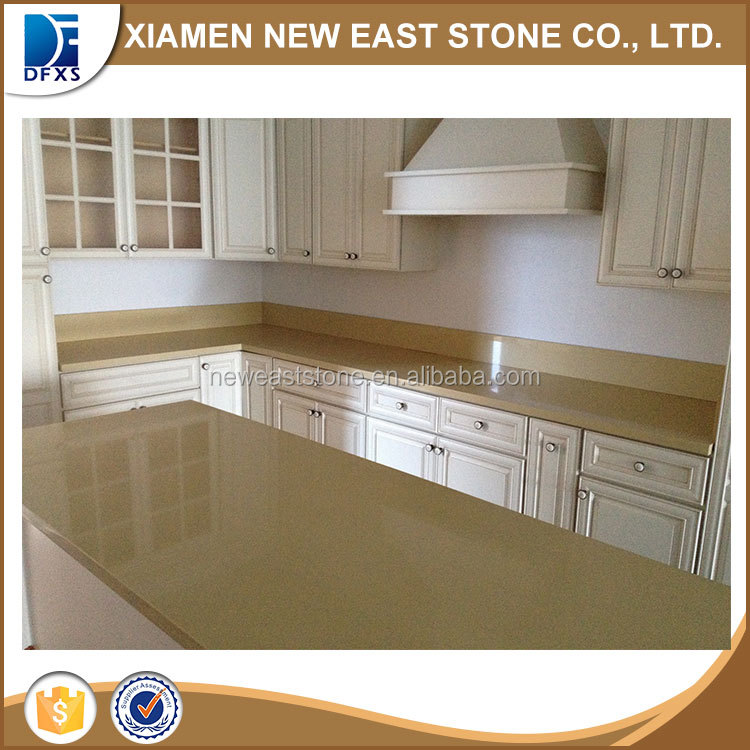 Chinese quartz vanity top composite quartz countertop
