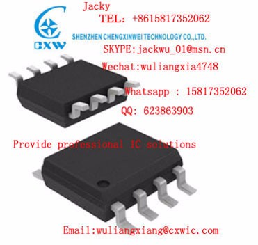 Input voltage up to 30V -Built-in 65mu03a9 Power MOS, support 2.5A output current.