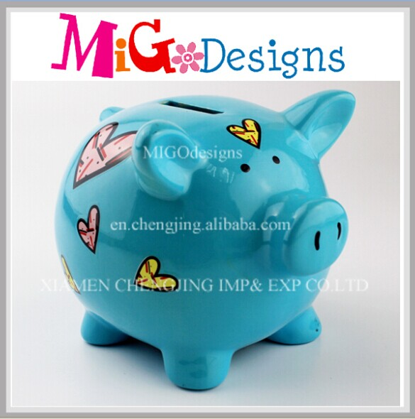 Manufacture direct piggy bank atm