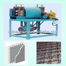 EPS 3d wall board mechanical wire mesh welding machine for sale with CE