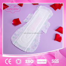 Feel free anion sanitary napkin no side effects from China factory