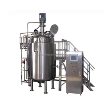 Industrial Fermentor / Fermenter/Industrial Stainless Steel Fermentation Tank 1000L