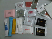TOLLING/REPACKING OF PRODUCTS/CONDIMENTS