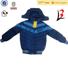 apparel kids winter jacket product garments stocks wholesale market
