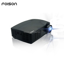 New arrival Foison FSP328 300 inches 1280*800P Android 4000 lumens hologram LED projector