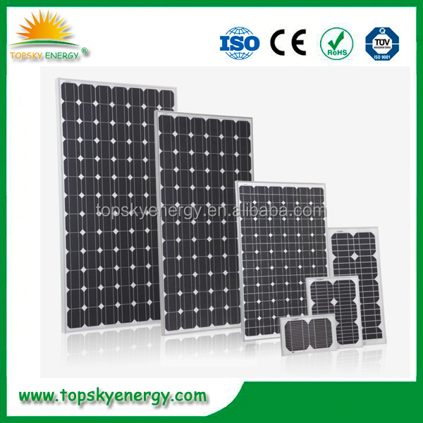 Special Collector of Taiwan solar panel Manufacturer