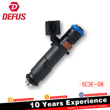 5C3E-DB Car Parts 5C3E-DB Auto Parts Fuel Injector For Ford Lincoln 5.4L EV6 Injector Nozzle