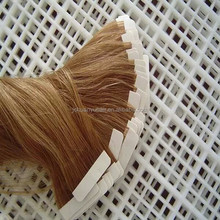 wholesale Price Remy Tape Hair Extension ,double side tape hair extension