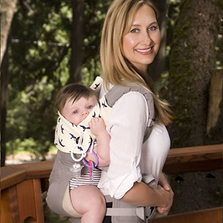 2017 Most Popular Baby Carrier Reviews Infant Ergo Wrap Sling Carrying Bag