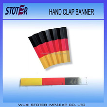 Basketball roll up scrolling banner flag