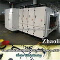High quality automatic corragated box making printer slotter die cutter machinery