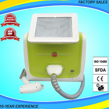 Super quality hot selling big spot size hair removal